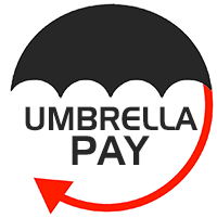 Accept online payments with UmbrellaPay